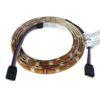 EUROLITE LED IP Strip 45 1.5m RGB 12V Extension