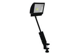 EUROLITE LED KKL-50 Floodlight 4100K black