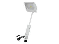 EUROLITE LED KKL-50 Floodlight 4100K white