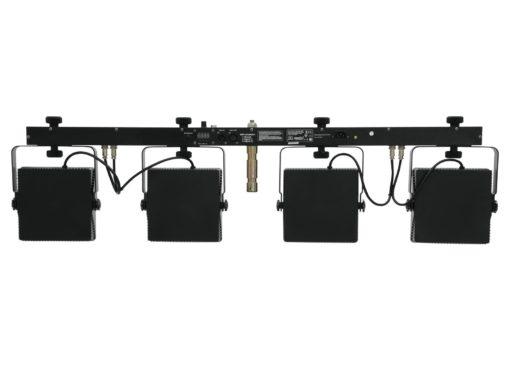 EUROLITE LED KLS-200 Compact-Light-Set