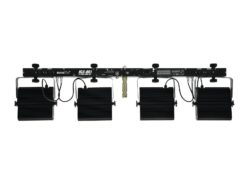 EUROLITE LED KLS-801 Compact Light Set