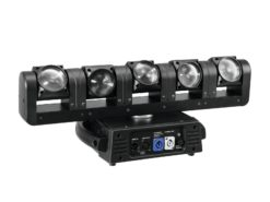 EUROLITE LED MFX-10 Beam Effect