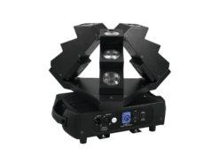 EUROLITE LED MFX-9 Beam Effect