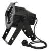 EUROLITE LED ML-30 QCL 7x8W Floor bk
