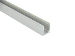 EUROLITE LED Neon Flex Aluminium Channel 2m