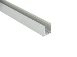 EUROLITE LED Neon Flex Aluminium Channel 4m