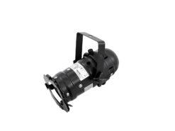 EUROLITE LED PAR-16 3200K 3W Spot bk