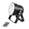 EUROLITE LED PAR-56 COB RGB 25W bk