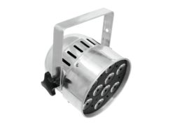 EUROLITE LED PAR-56 HCL Short sil