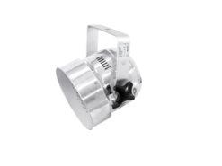 EUROLITE LED PAR-56 RGB 5mm Short 5CH sil