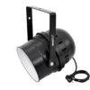EUROLITE LED PAR-64 RGBA 10mm Short black