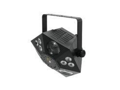 EUROLITE LED Penta FX Hybrid Laser Effect