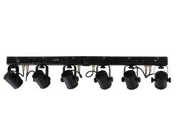 EUROLITE LED SCY-Bar TCL light set