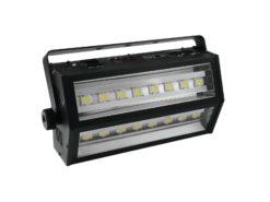 EUROLITE LED Strobe COB PRO 16x10W DMX angle
