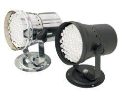 EUROLITE LED T-36 RGB 10mm Spot bk
