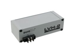 EUROLITE LVH-2 Video distribution amp