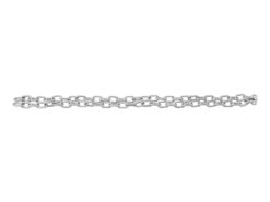 EUROLITE Link Chain 4mm, WLL 80kg, 33cm