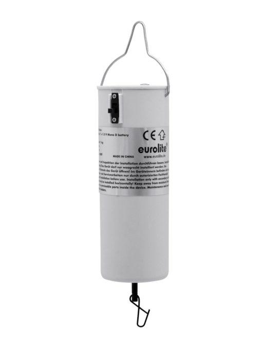 EUROLITE MB-1010 Battery Motor white