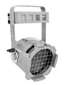 EUROLITE ML-56 MSD Multi Lens Spot sil