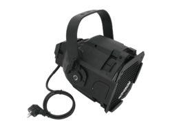 EUROLITE ML-64 PRO GKV Multi Lens Spot bk