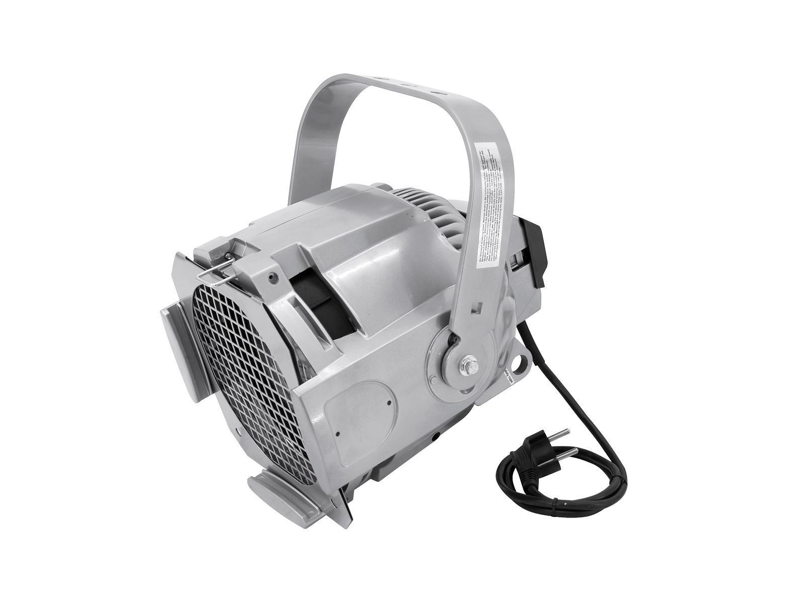 EUROLITE ML-64 PRO GKV Multi Lens Spot sil