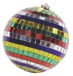 EUROLITE Mirror Ball 10cm Multicolor