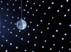 EUROLITE Mirror Ball 5cm