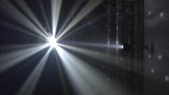EUROLITE Mirror Ball Set 20cm with LED Spot