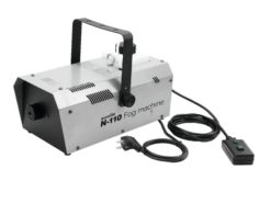 EUROLITE N-110 Fog Machine
