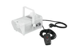 EUROLITE N-12 LED Hybrid multicolor Fog Machine milky