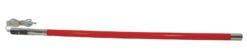 EUROLITE Neon Stick T5 20W 105cm red