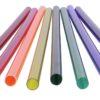 EUROLITE Pink Color Filter 113.9cm f.T5 neon tube
