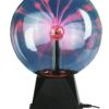 EUROLITE Plasma Ball 20cm sound CLASSIC