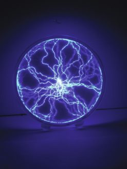 EUROLITE Plasma Disc 30cm blue