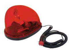 EUROLITE Police Beacon STA-1221 red 12V/21W