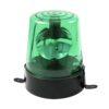 EUROLITE Police Light DE-1 green