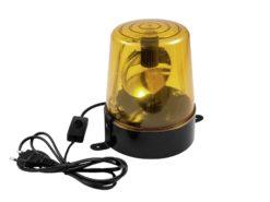 EUROLITE Police Light DE-1 yellow