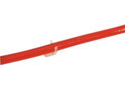 EUROLITE RUBBERLIGHT RL1-230V red 9m