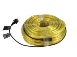EUROLITE RUBBERLIGHT RL1-230V yellow 44m