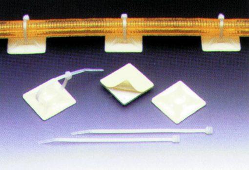 EUROLITE RUBBERLIGHT Tie Strap 10x