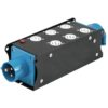 EUROLITE SAB-62X Power Split Box