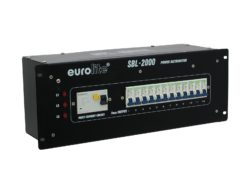 EUROLITE SBL-2000 Power Distributor