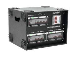 EUROLITE SBM-63 Power Distributor