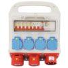 EUROLITE SBP-1610 Power Distributor