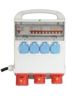 EUROLITE SBP-3240K Power Distributor