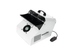 EUROLITE SD-201 DMX Super-Bubble Machine