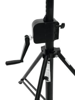 EUROLITE STV-150A Follow Spot Stand