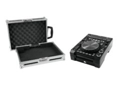 EUROLITE Set DJS-2000 DJ-Player + Case