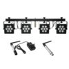 EUROLITE Set LED KLS-2500 + transmitter + receiver