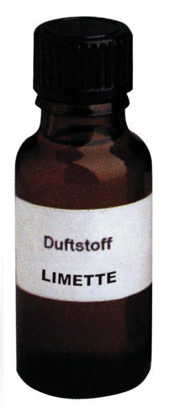 EUROLITE Smoke Fluid Fragrance, 20ml, Lime